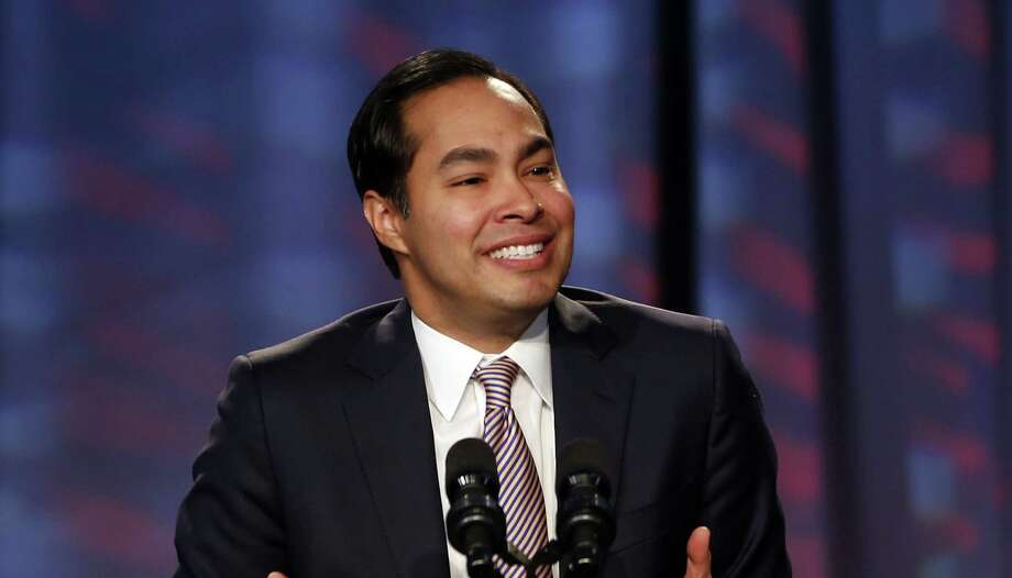 "The columnist contends that Latinos across the nation have mixed feelings about Mayor Julián Castro joining Team Obama as secretary of Housing and Urban Development. If Castro's ""not comfortable"" now with the president's deportations, will he be comforted by a Cabinet post ? Photo: Charles Dharapak / Associated Press / AP"