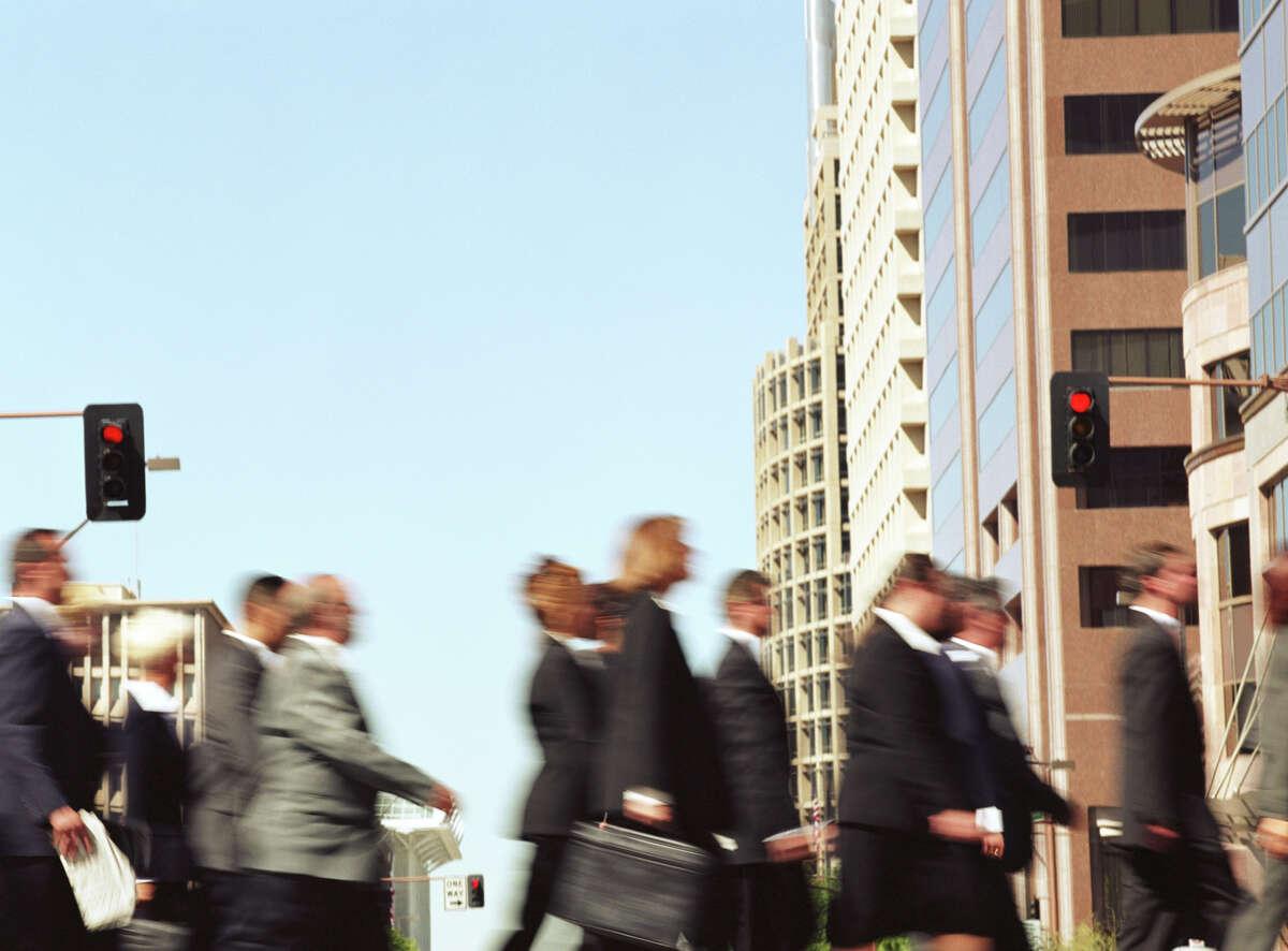 9. Phoenix-Mesa-Scottsdale, Arizona Pedestrian danger index: 118.64 Annual pedestrian deaths (2008-2012) per 100,000 people: 1.86 Total pedestrian deaths (2003-2012): 840