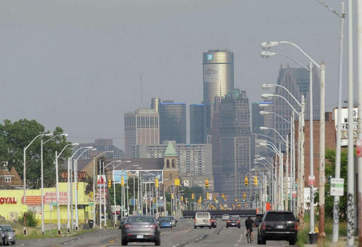 Detroit Condo:$150,200 YoY change: 6.9 percent Single-family home:$114,700 YoY change: 6.2 percent