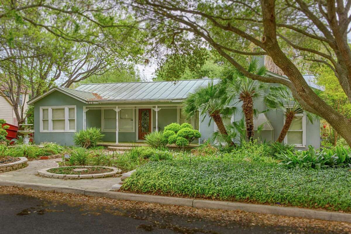 Home prices in San Antonio rose 8.0 percent in the first quarter to a median of $218,900, according to the National Association of Realtors.