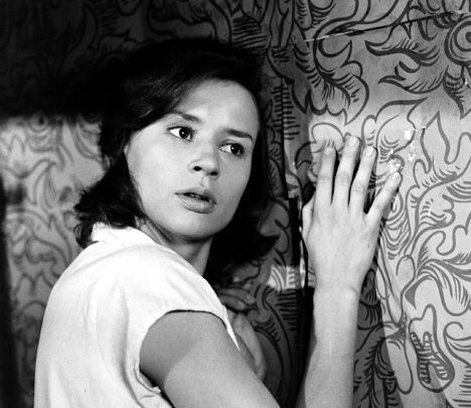 Harriet Andersson -- amazing in Bergman's THROUGH A GLASS, DARKLY.  Just as powerful in CRIES AND WHISPERS.  Something in the intimacy she had with Bergman allowed her to go to naked emotional depths rarely depicted on screen.