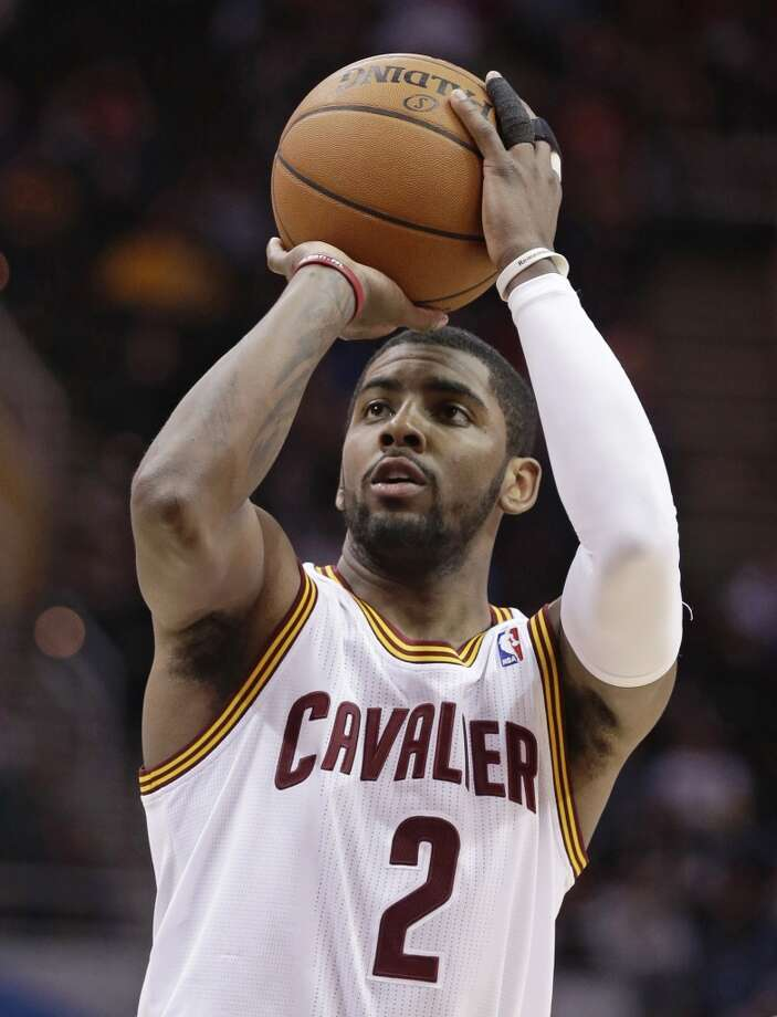 1. Cleveland Cavaliers  (Lottery chances: 1.7%) Photo: Associated Press