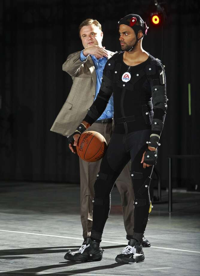 motion capture (n., 1992): a technology for digitally recording specific movements of a person (as an actor) and translating them into computer-animated images