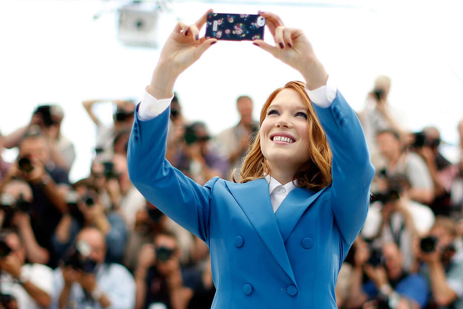 selfie (n., 2002): an image of oneself taken by oneself using a digital camera esp. for posting on social networks.
