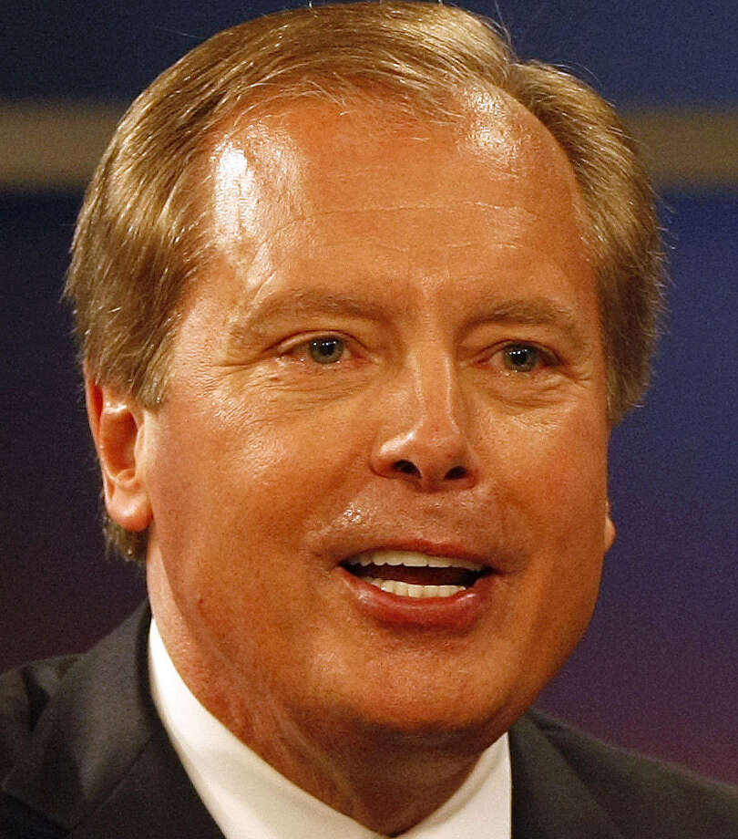 File photo: Lt. Gov. David Dewhurst / Star-Telegram