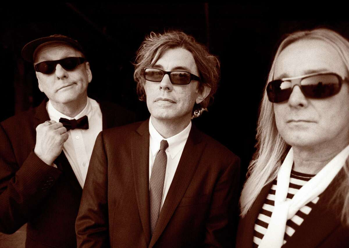 Nov. 29Cheap Trick: The legendary band will perform at the House of Blues.