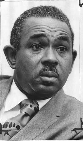 DR. CARLTON GOODLETT, AN AFRICAN AMERICAN NEWSPAPER PUBLISHER AND ADVOCATE FOR PROGRESSIVE CAUSES IN SAN FRANCISCO FOR MANY YEARS DIED EARLY SATURDAY IN CUMMING, IOWA.  DR. GOODLETT , A PHYSICIAN BY TRAINING AND PUBLISHER OF THE SUN-REPORTER WAS BORN IN CHIPLEY, FLA. HE GRADUATED FROM HOWARD UNIVERSITY, RECIEVED A  PH.D.IN PSYCHOLOGY FROM UNIVERSITY CALIFORNIA BERKELEY IN 1938 AND HIS MEDICAL DEGREE FROM MEHARRY MEDICAL SCHOOL IN NASHVILLE IN 1944.