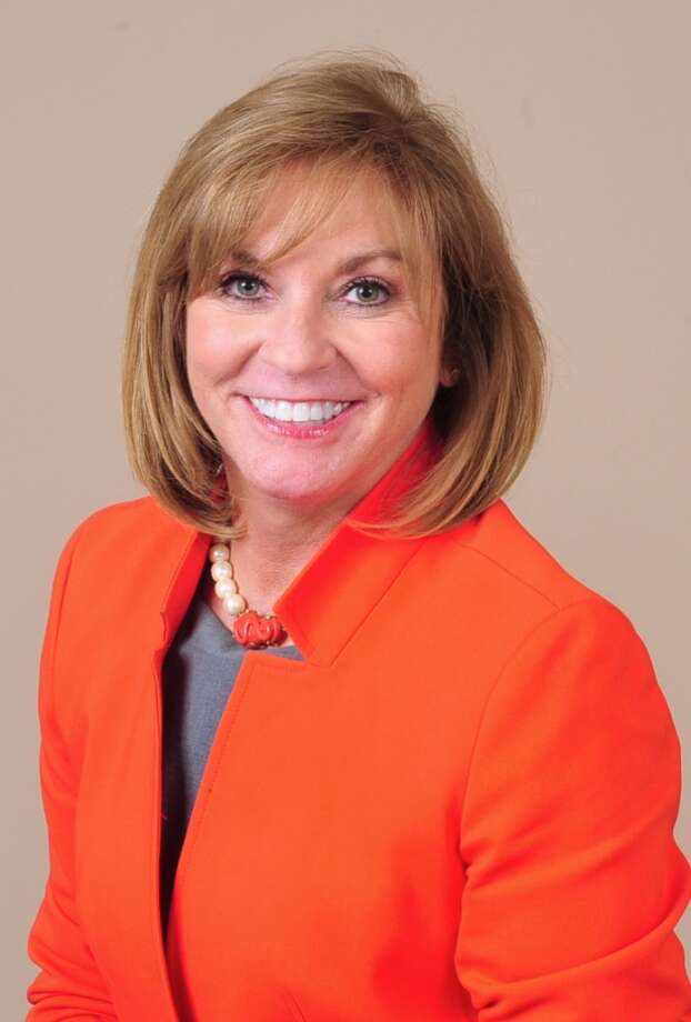 Belinda Phelps is a private client adviser for U.S. Trust. / ONLINE_YES