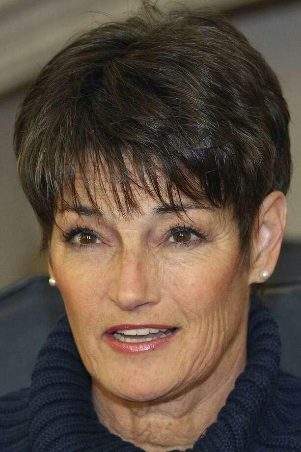 Donna Campbell represents Texas Senate District 25. / ©2013 San Antonio Express-News