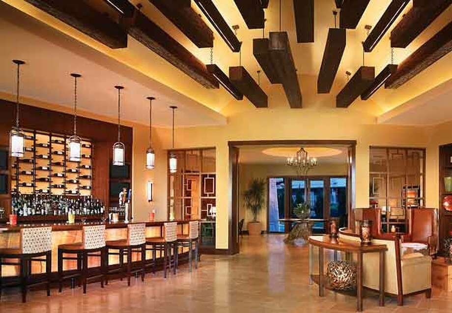 2. JW Marriott Hill Country Resort - $2,761,290.90 Photo: JW Marriott San Antonio, Courtesy Photo