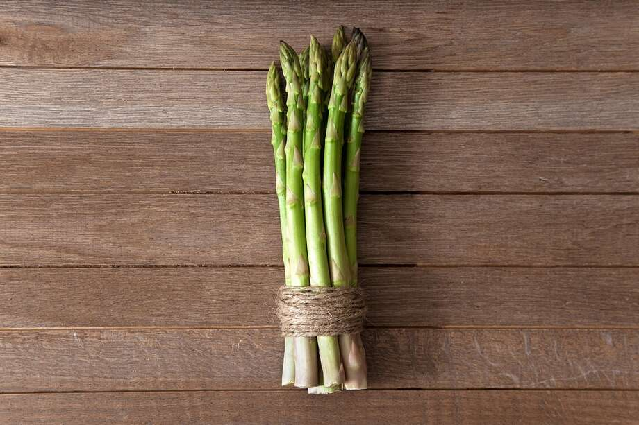 What's in season at your local farmers market this spring? Click through the slideshow to find out.  Above: Asparagus Photo: Paul Strowger, Getty Images/Flickr RF
