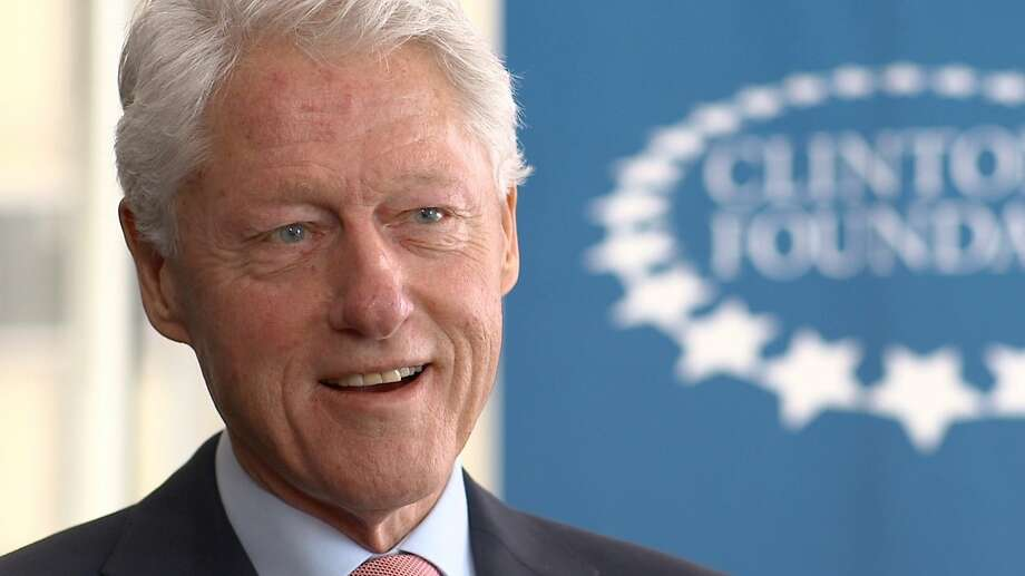 "Former President Bill Clinton acknowledges he should have done more about obesity in ""Fed Up."" Photo: Radius TWC"