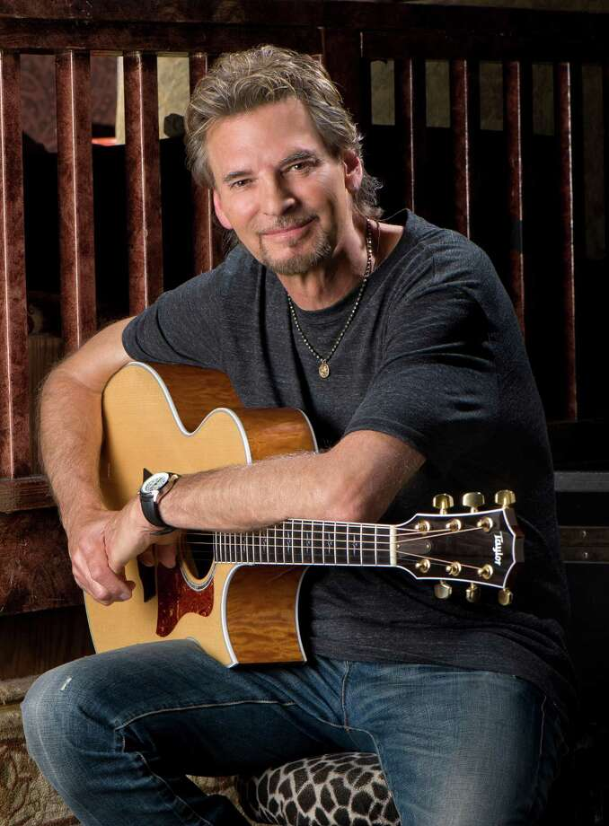 Kenny Loggins will headline Dana's Angels Research Trust gala benefit and concert on Friday, May 30, 2014, in Stamford, Conn. Loggins brings to the stage more than four decades of making music. Contributed photo/Stephen Morales Photo: Contributed Photo / Stamford Advocate Contributed