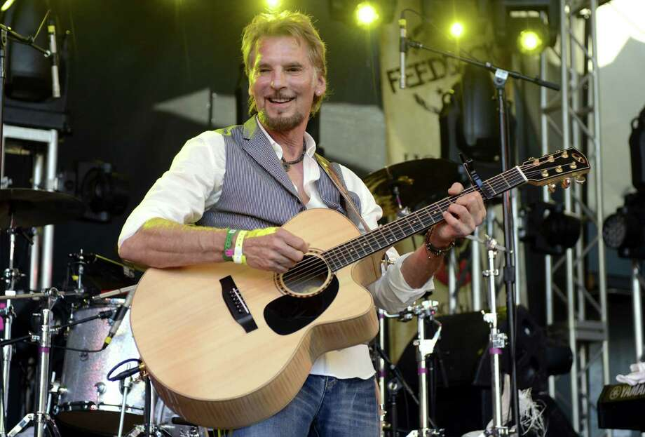 Kenny Loggins will perform at the Palace Theatre in Stamford on Friday. Find out more.  Photo: Contributed Photo / Stamford Advocate Contributed