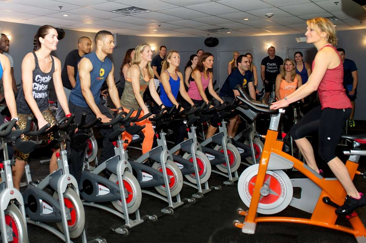 Joyride Indoor Cycling Studio - Westport, Darien, Wilton, RidgefieldWebsite