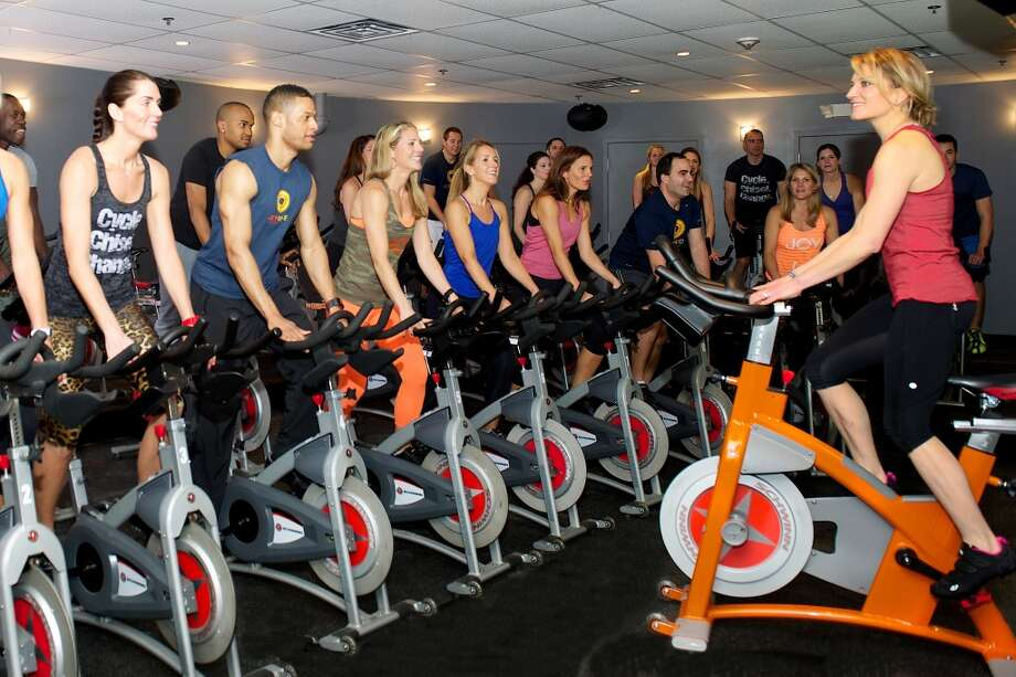 Joyride Indoor Cycling Studio - Westport, Darien, Wilton, RidgefieldWebsite Photo: Julianne Mulvey, Courtesy