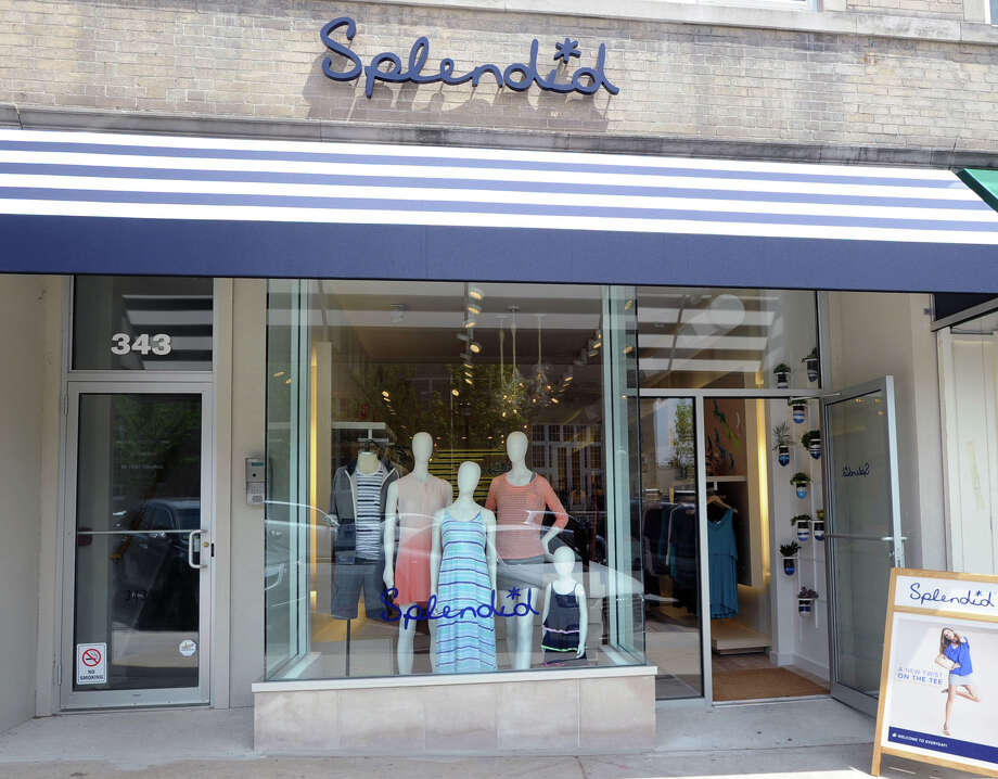 LA based lifestyle brand, Splendid, is celebrating the opening of their
