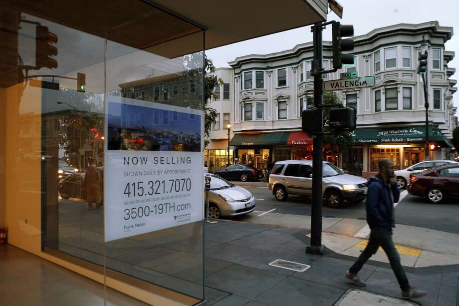 """Diversity and lower rents. Less of the so-called 'up and coming' and more restrictions on remodeling buildings to make them look like something unattractive. That's what San Francisco needs. (Suggested by ""mlanosa."") Photo: Carlos Avila Gonzalez, The Chronicle"