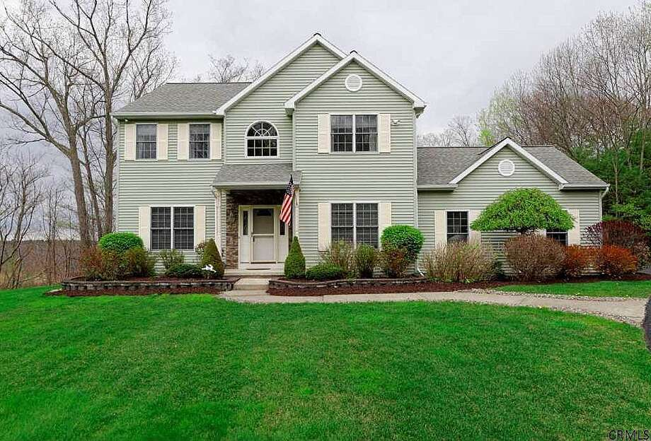 Take a look at a sample of homes on the market you can view this weekend. To find more homes, visit our real estate section.$975,000.431 CRESCENT AV, Saratoga Springs, NY 12866. Open Sunday, May 25 from 12:00 p.m. - 3:00 p.m.View this listing. Photo: CRMLS