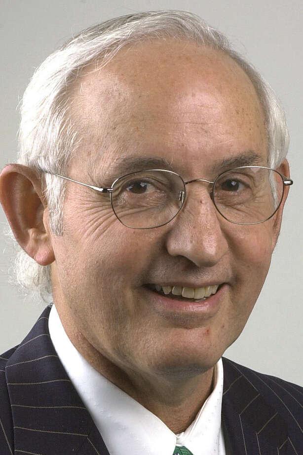 Mickey Roth is president emeritus of Intercontinental Asset Management. / SAN ANTONIO EXPRESS-NEWS