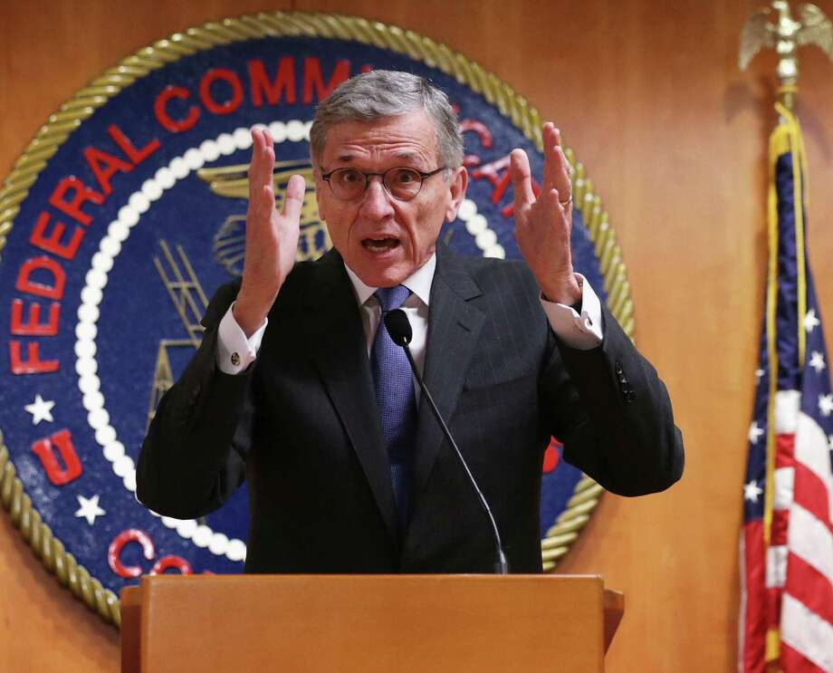 Federal Communications Commission Chairman Tom Wheeler is essentially proposing a tiered Internet system. Photo: Alex Wong / Getty Images / 2014 Getty Images