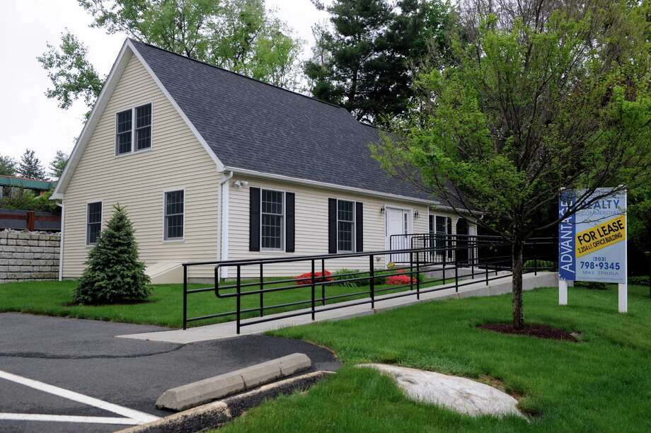 A medical marijuana dispensary has been proposed for 4 Garella Road in Bethel, Conn. Two neighbors have filed a lawsuit to fight the dispensary's zoning approval. Thursday, May 22, 2014. Photo: Carol Kaliff / The News-Times