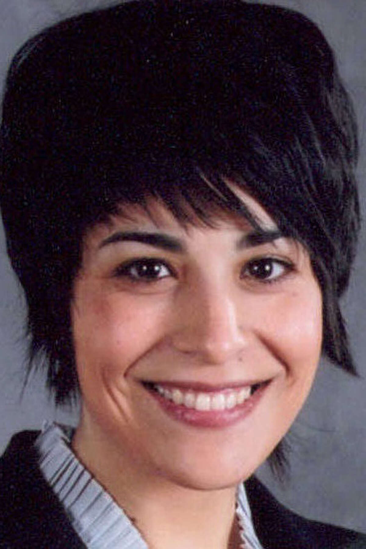 Eliza Alvarado is a public voices fellow with the OpEd Project at Texas Woman's University.
