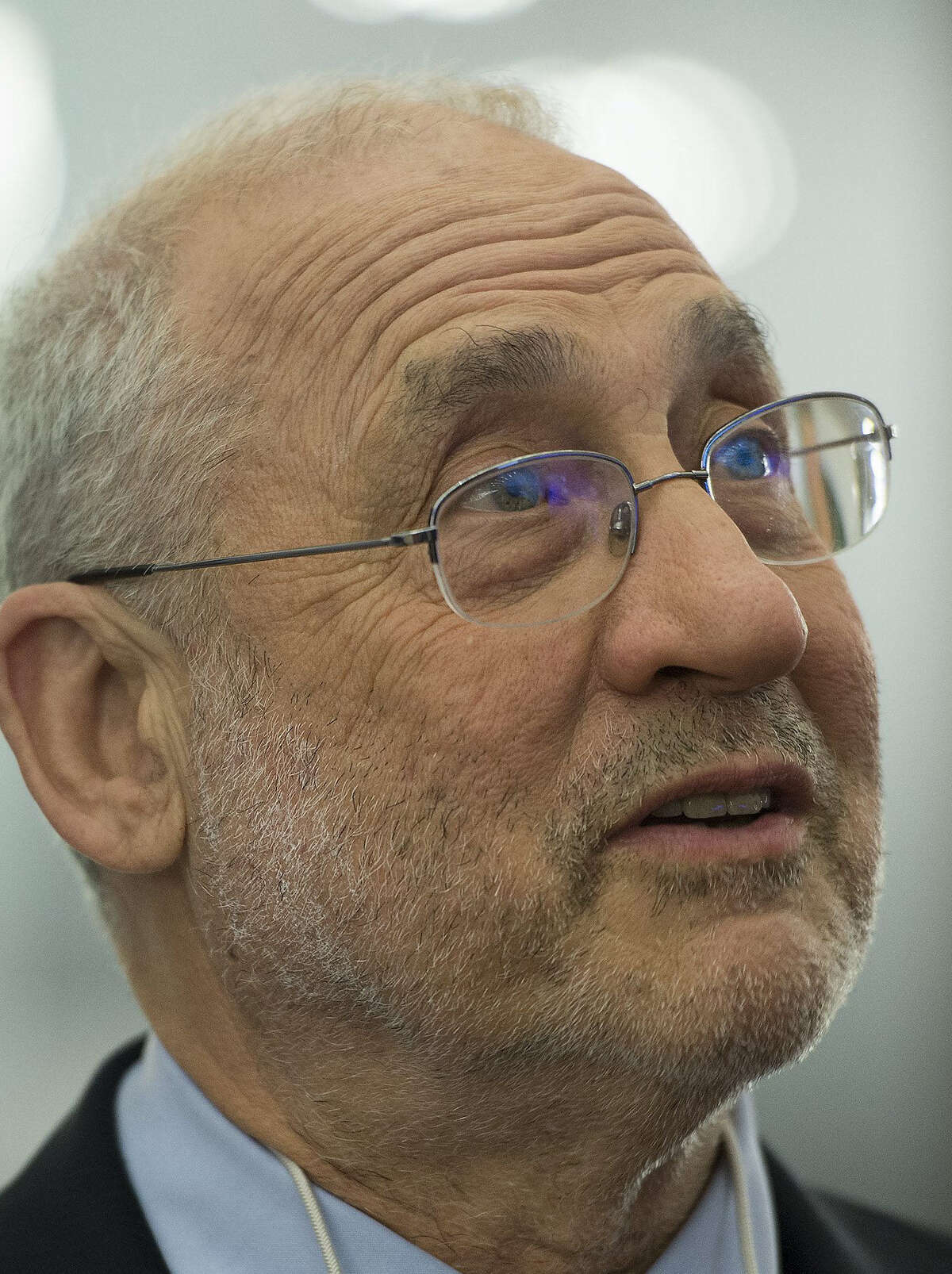 Economist Joseph Stiglitz makes eight observations about income inequality and makes recommendations.