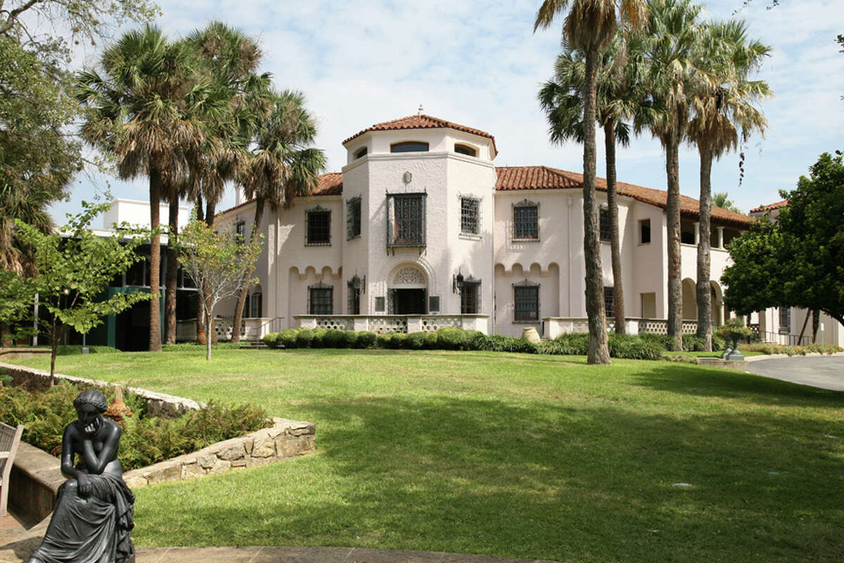 Arts & literature McNay Art Museum , 6000 N. New Braunfels Ave., 210-824-5368, www.mcnayart.org. Free admission 4-9 p.m. Thursdays and every first Sunday.