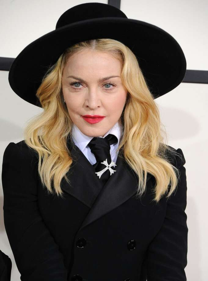 Madonna: Not a big surprise that Her Madgesty is part of the $1 million+ group. Photo: Steve Granitz, WireImage