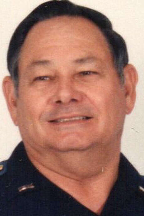 Walter Ray Hall was a veteran of the Air Force and San Antonio Police Department.