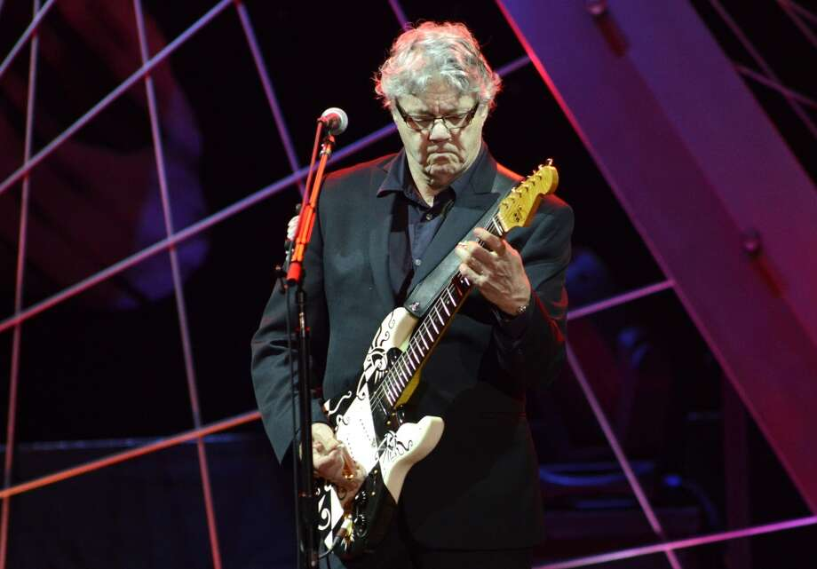 "The Steve Miller Band: The classic rock band is still bringing $100-$200K for performing songs like ""The Joker"" and ""Space Cowboy."" Photo: Tim Mosenfelder, Getty Images"