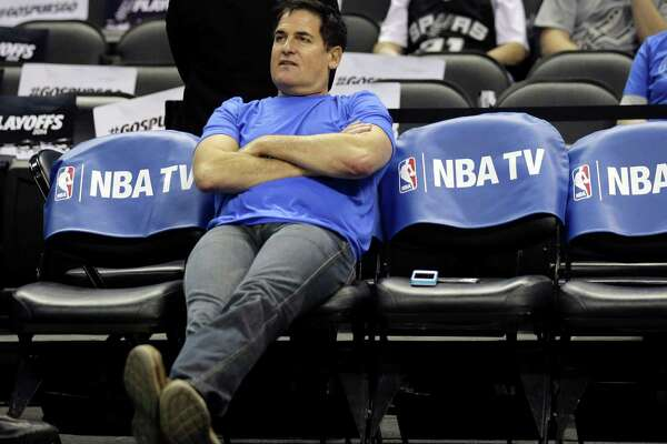 Dallas Mavericks owner Mark Cuban got in hot water after citing personal examples of prejudices and stereotypes.