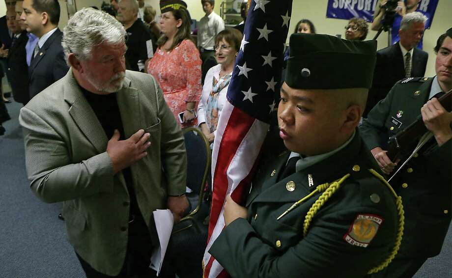 Support Center To Help Veterans Families Transition San