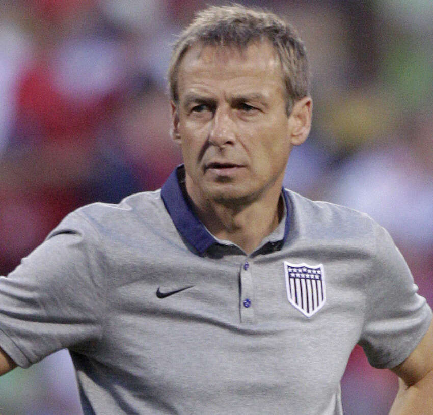 3) Klinsmann Coaching Career - The U.S. national team is Klinsmann's third coaching job. He led his national squad to third place finish in 2006 World Cup in his short 2-year tenure. Two years later coached German giant Bayern Munich for the 2008-09 season and was appointed as USMNT coach in 2011.