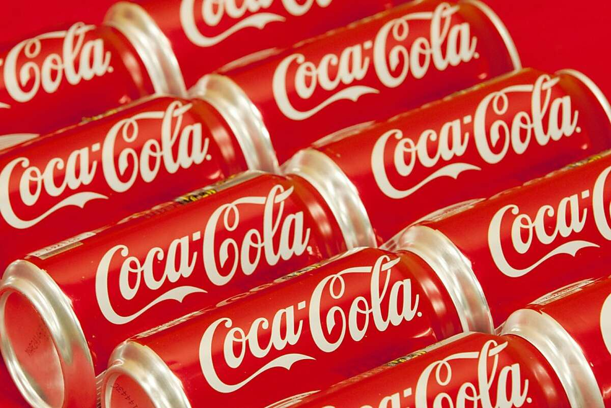 Coca Cola is big player in Wshington's fall initiatives, having already given $3.8 million to promote Initiative 1634.p