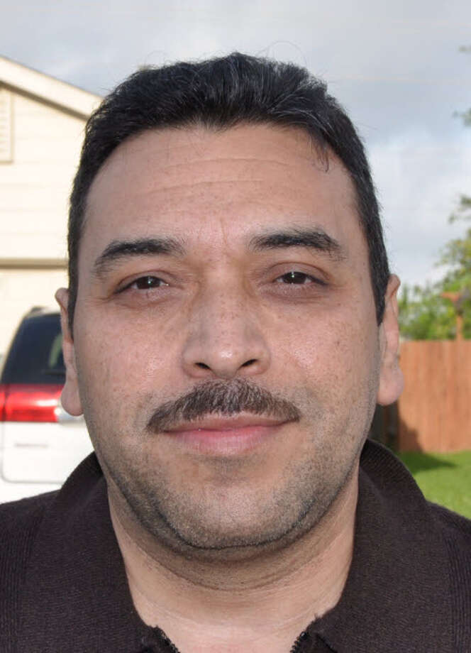 Juan Osuna (Harris County Precinct 4 Constables Office)