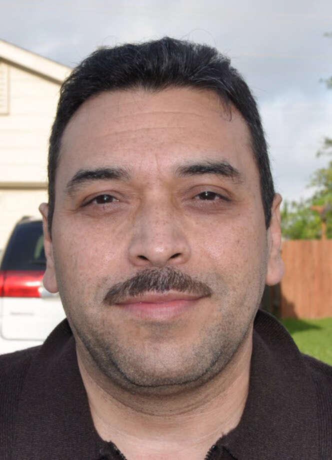 Juan Osuna (Harris County Precinct 4 Constables Office)