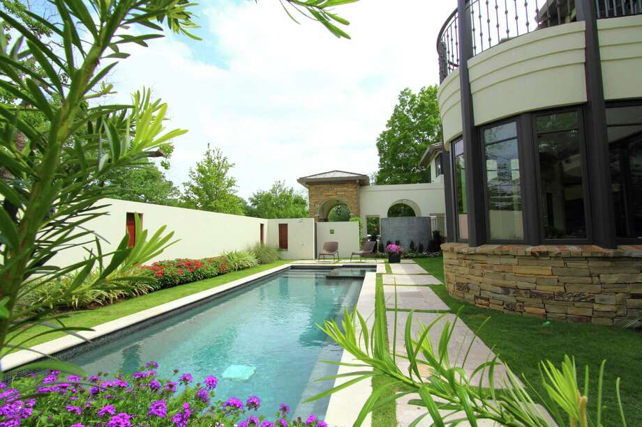 Adding unique features to an outdoor space can improve property value, according to the Remodelers Council of the Greater Houston Builders Association.