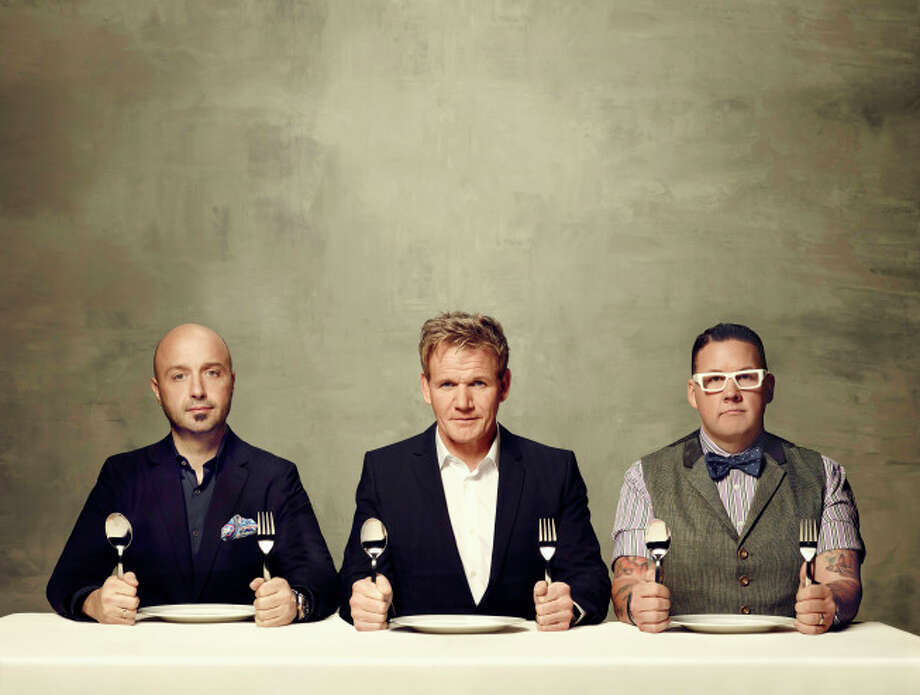 MasterChef - Monday, May 26 on FOX
