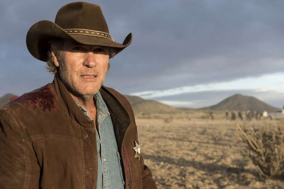 Longmire - Monday, June 2 on A&E