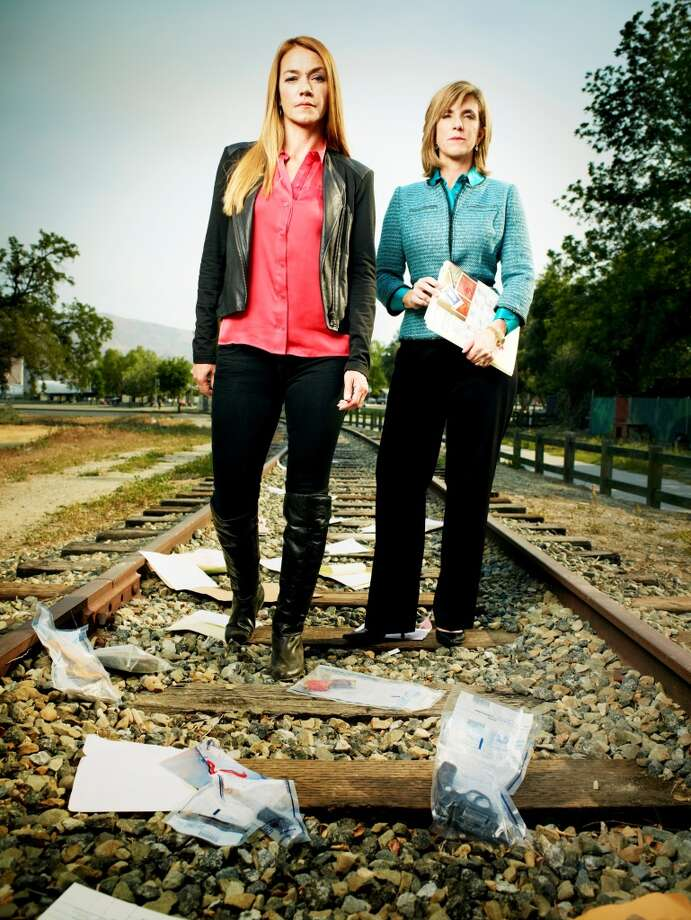 Cold Justice - Friday, June 20 on TNT Photo: Jeff Lipsky, TNT
