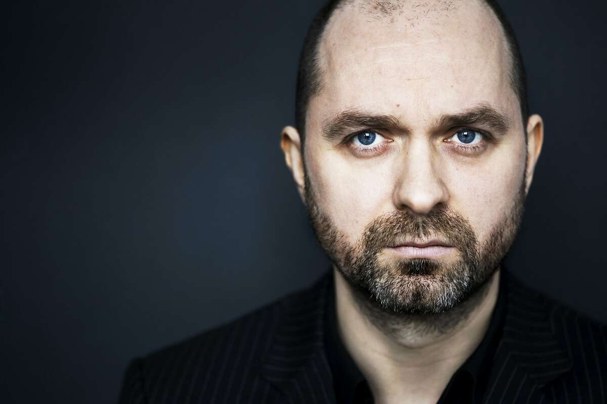 Lukas Moodysson, director of WE ARE THE BEST! a Magnolia Pictures release. Photo courtesy of Magnolia Pictures