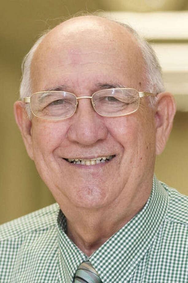 Brownsville native Lino García Jr. is professor emeritus of Spanish Literature at UTPA.
