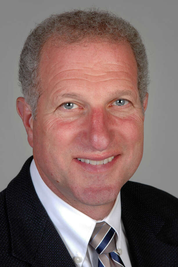 Shelton Mayor Mark Lauretti, Republican candidate for Governor of Connecticut Photo: File Photo / Connecticut Post File Photo