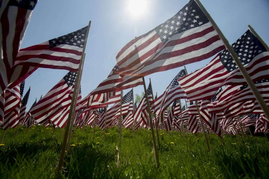 Let's see what states were ranked the worst places for military retirees to live in. These states were at the bottom of WalletHub's list of the best states for veterans. The bottom five starts with Illinois at number 47. Photo: Max Gersh, Associated Press