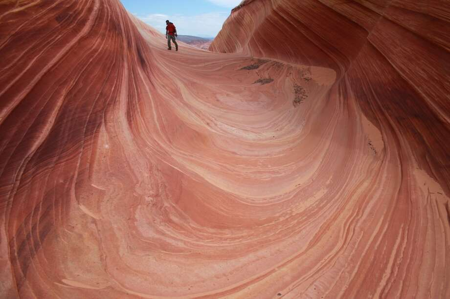 48. Arizona Photo: Brian Witte, Associated Press
