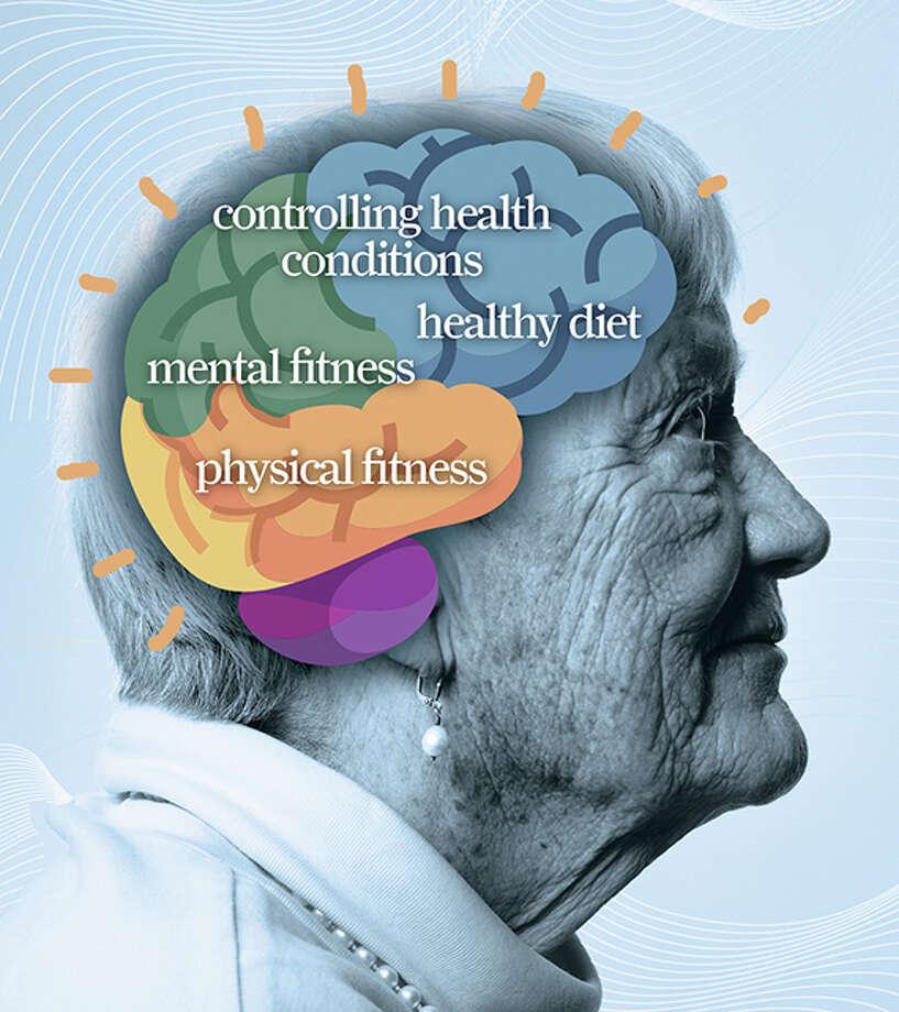 How to prevent Alzheimer's.