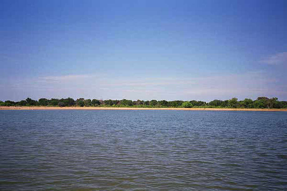 Texas fishing report houston chronicle for Lake hennessey fishing