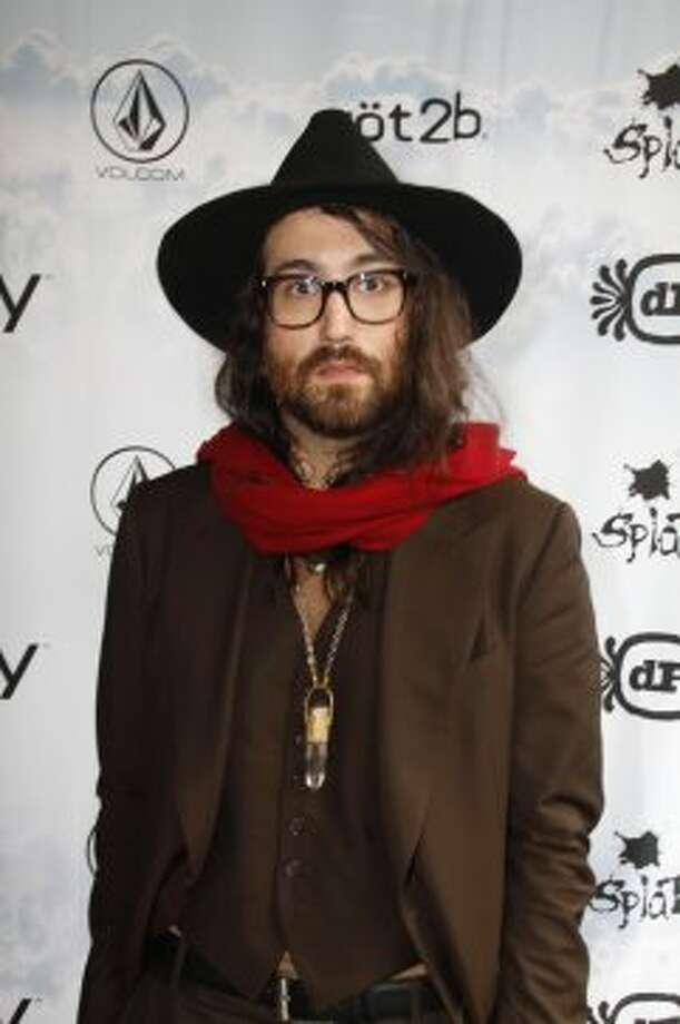 "In the Bay Area's most recent example of celebrities falling victim to crime, Sean Lennon, son of John Lennon and Yoko Ono and guitarist for ""The Ghost of a Saber Tooth Tiger,"" had  had his band's van broken into in Hayes Valley. Stolen was a laptop belonging to percussionist Connor Grant. The band posted a picture of the smashed window asking for the safe return of the computer -- ""no questions asked."" Photo: Rahav Segev, Getty Images For EBay Giving Wor"